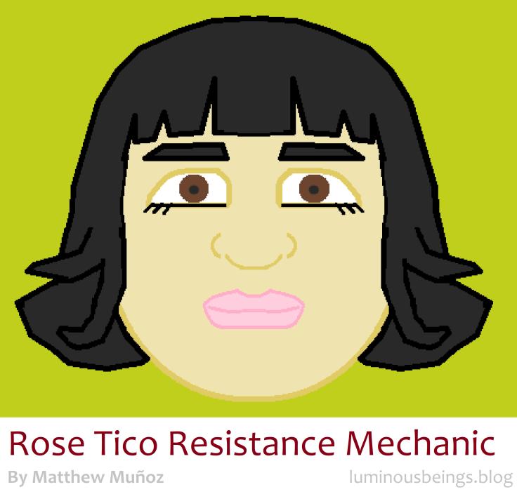 Rose Tico-V2