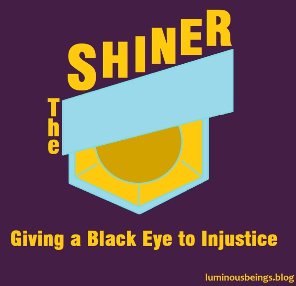 The Shiner, Superheroes Get Hungry Too, Tales of Luminous Beings