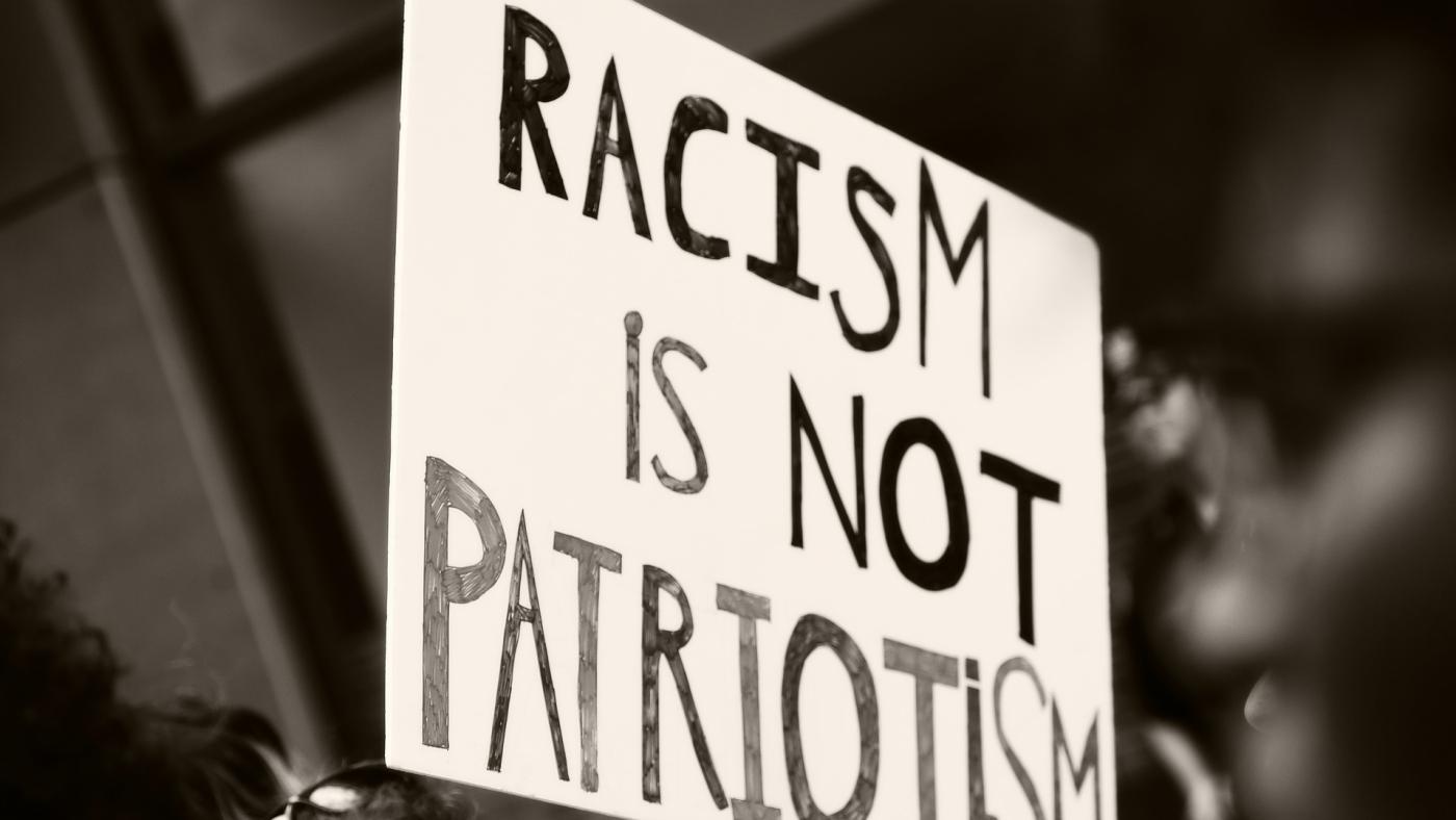 Racism, American, America,