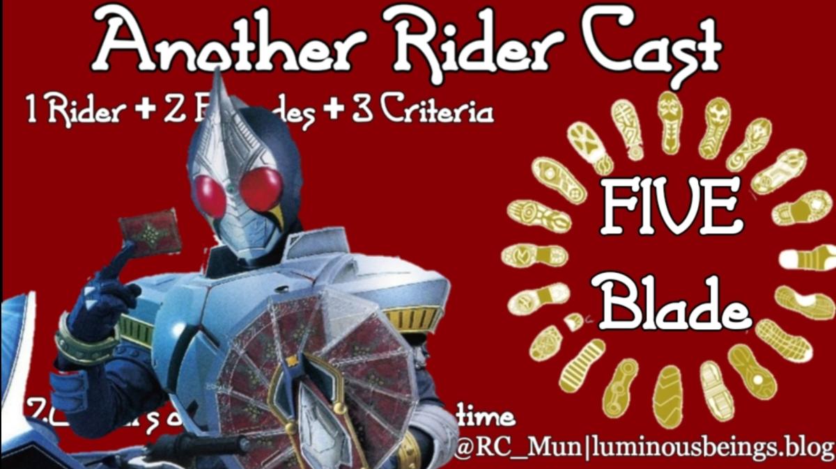 Kamen Rider, Kamen Rider Blade, Blade, Garren, Kamen Rider Chalice
