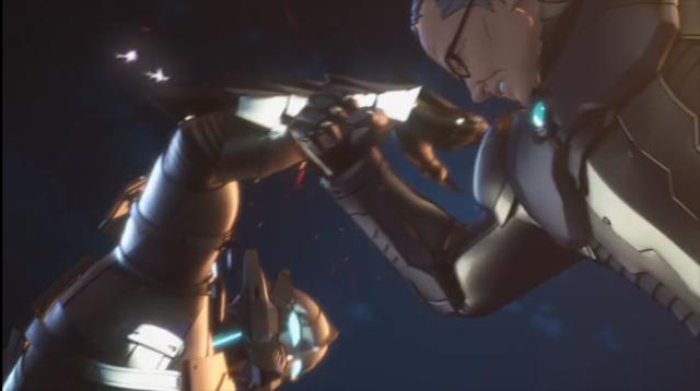 Ultraman, Tsubaraya, Tokusatsu, anime