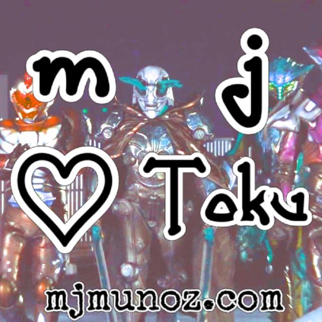 Album, tokusatsu, podcast, mjlt