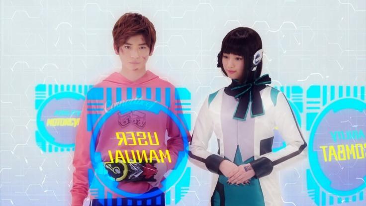 Kamen Rider Zero-One, Kamen Rider 01, Kamen Rider, Tokusatsu, MJ Loves Toku, Podcast, episode 1