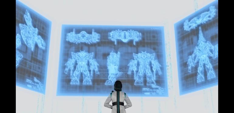 Kamen Rider Zero-One 9, Izu, Zea