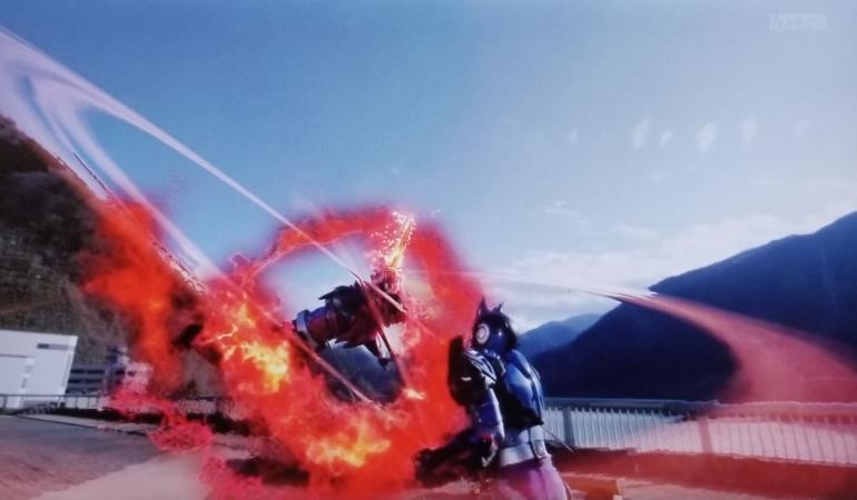 Tokusatsu, podcast, MJ Loves Toku, Toei, Kamen Rider, Kamen Rider Zero-One, Kamen Rider Thouser, Zaia, Shinning Assault Hopper, Metal Cluster Hopper, Progrise Hopper Blade, Kamen Rider Jin