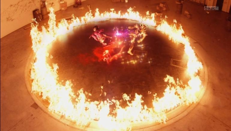 Kamen Rider, Kamen Rider Zero-One, Thouser, Jin