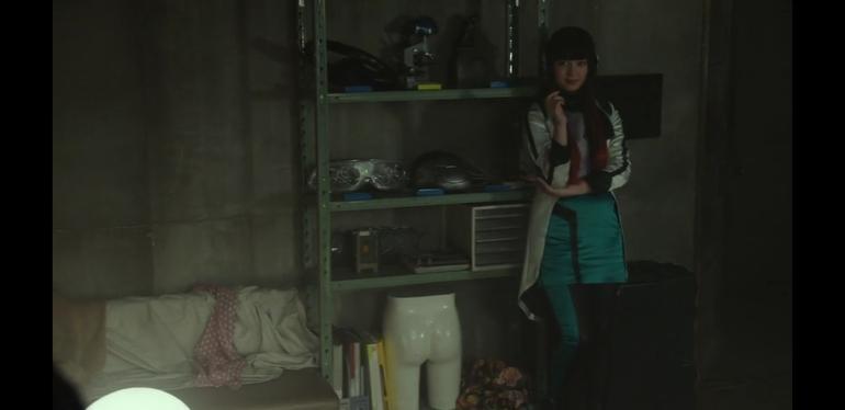 Kamen Rider Zero-One, Kamen Rider, Tokusatsu, MJ Loves Toku, Kamen Rider Zero-one 35.5, Azu