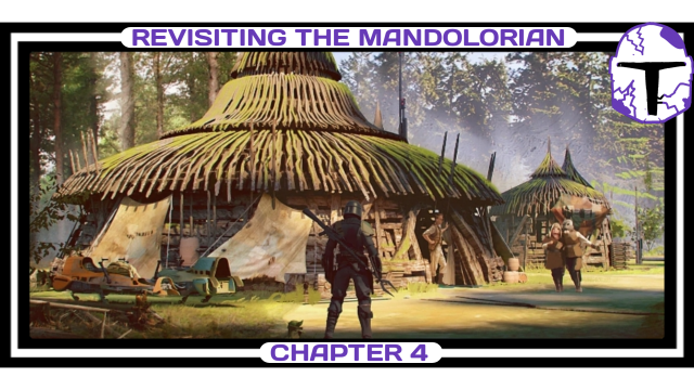 The Mandalorian, Mandalorian, Sanctuary, Fooly Operational, Featured