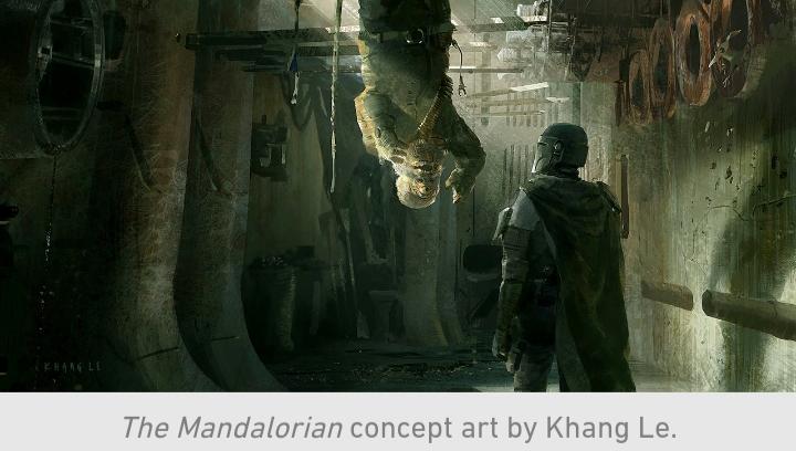 Star Wars, The Mandalorian, Chapter 9, Din Djarin, Collector